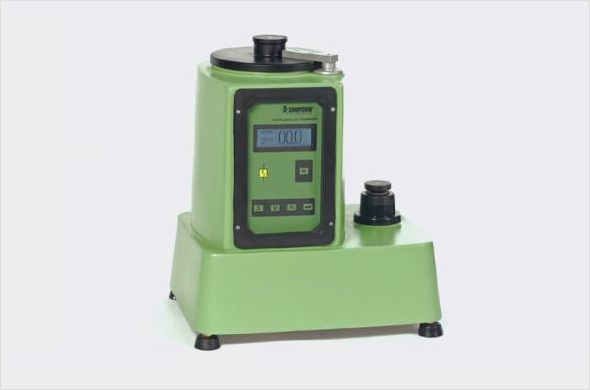 Digital Absolute Sand Permeability Tester