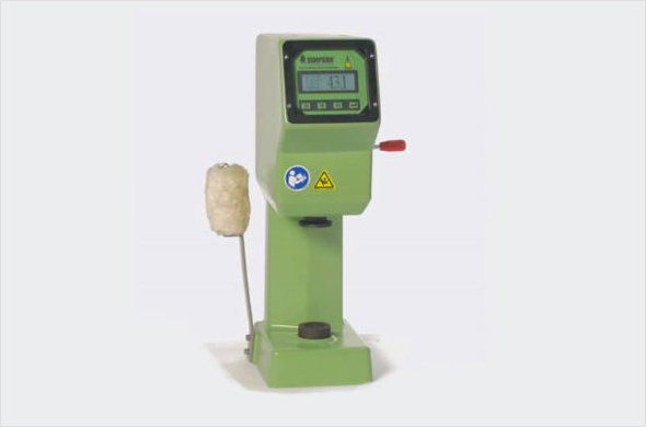 Digital Pneumatic Sand Squeezer